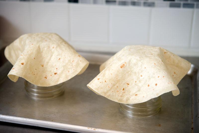 Homemade Taco Bowls | Garlic, My Soul