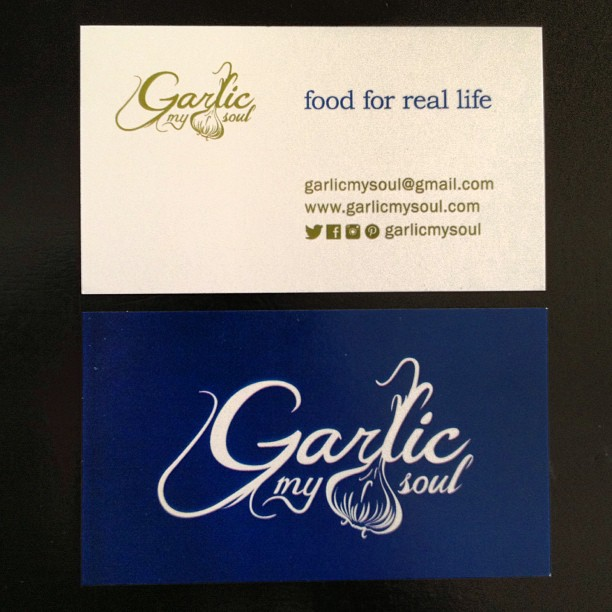 GMS Weekend Snapshot   Business Cards