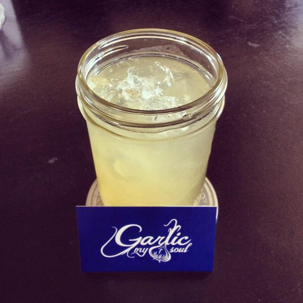 GMS Snapshot   Lemonade