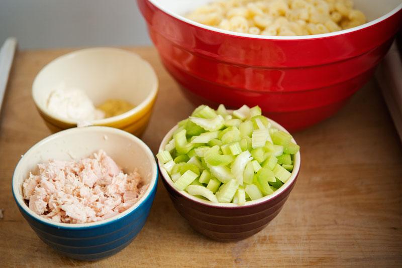 Macaroni Salad | Garlic, My Soul