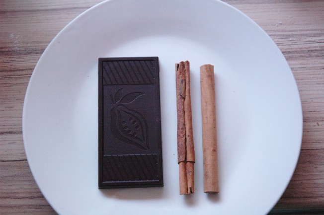 choco&cinnamon