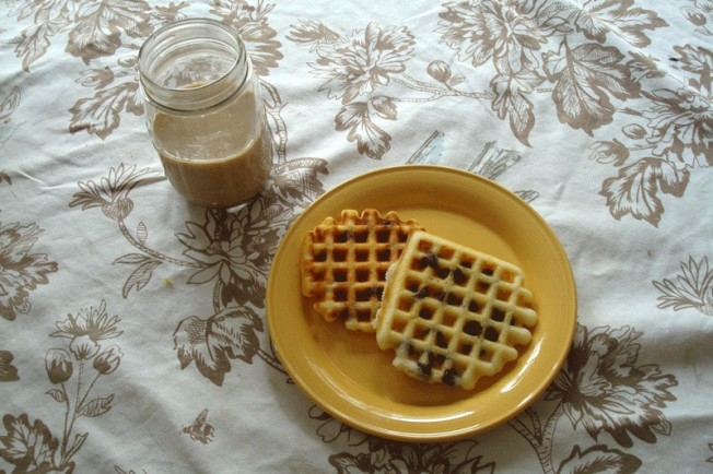 plated-waffles