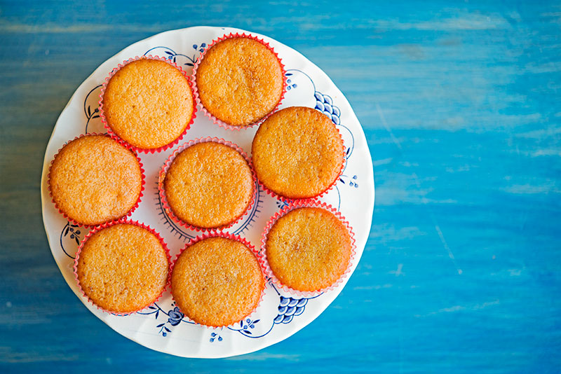 Pumpkin Muffins | Garlic, My Soul