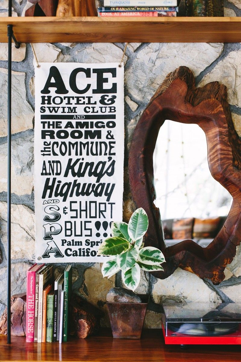 Mary Costa Photography for Garlic My Soul | King's Highway Ace Hotel | 002