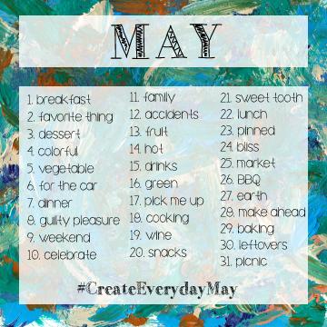 Create Everyday | Garlic, My Soul