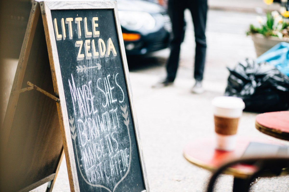Mary Costa Photography for Garlic My Soul | Little Zelda | 005