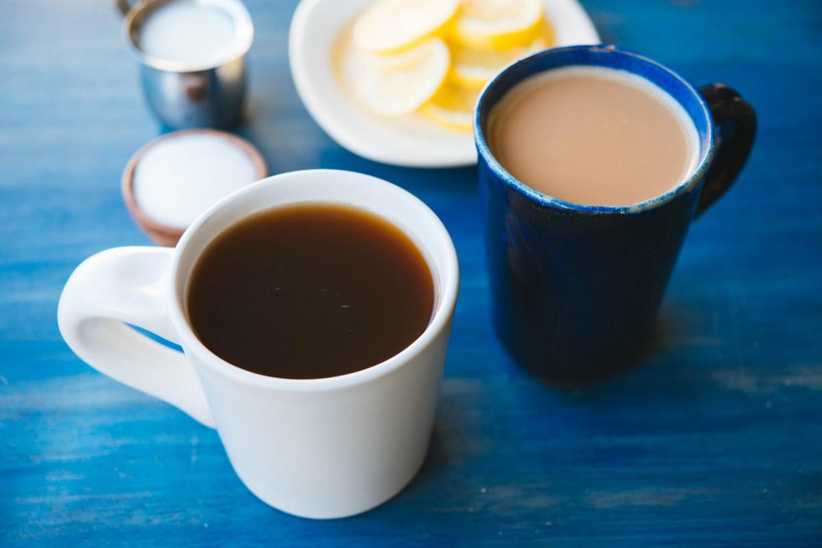 Tea Time with Sherlock   Garlic, My Soul