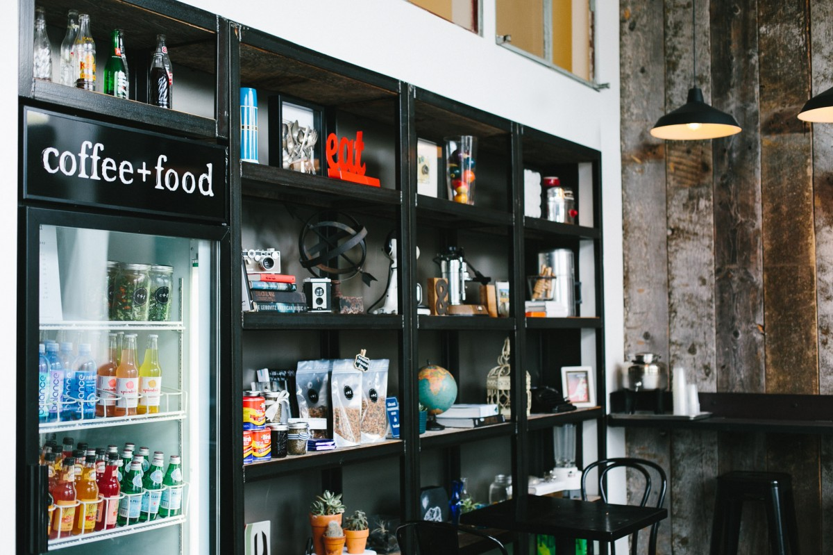 Mary Costa Photography for Garlic My Soul | Coffee + Food on Melrose | 008