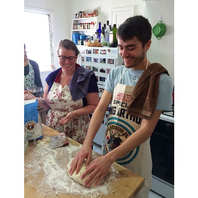Cooking Class | Garlic, My Soul