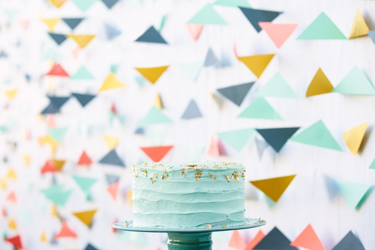 Garlic, My Soul | Mint Heart Cake