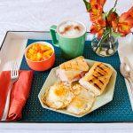 Cubano Breakfast Sandwiches