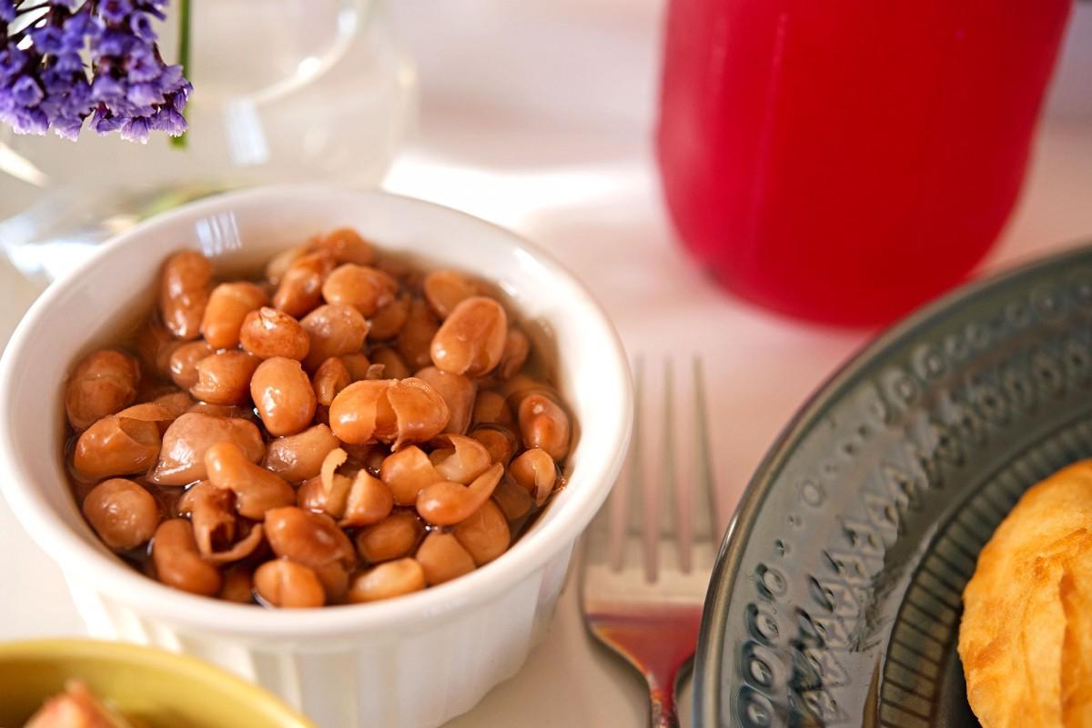 Fry Bread + Beans | Garlic, My Soul