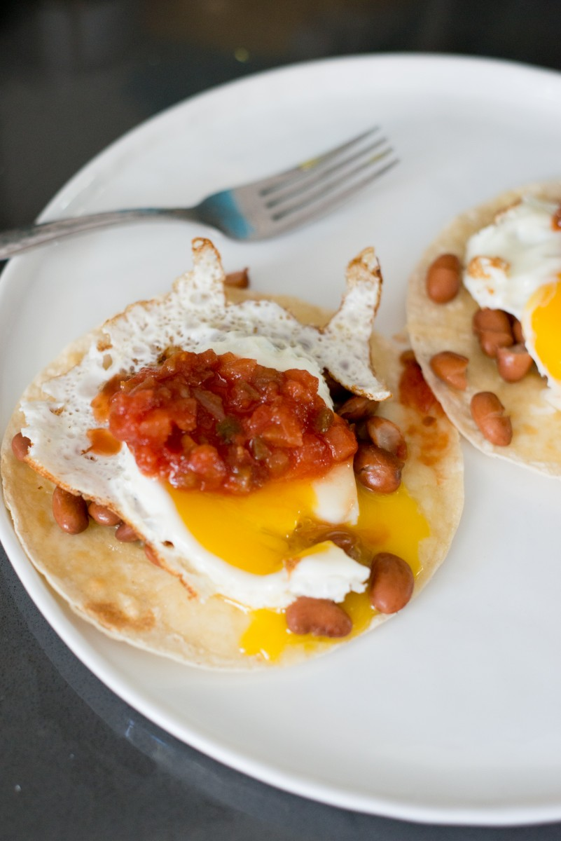 Breakfast Tacos | Garlic, My Soul