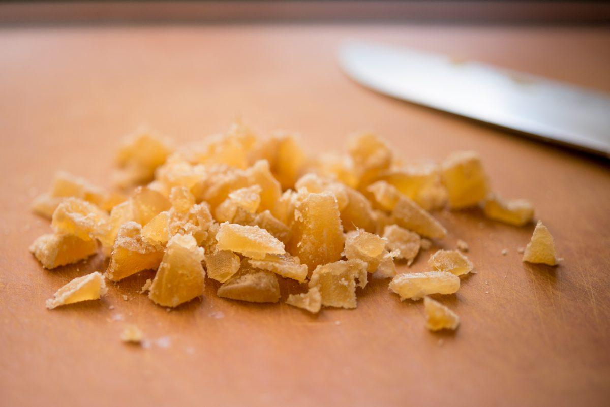 Ginger Pepita Granola | Garlic, My Soul