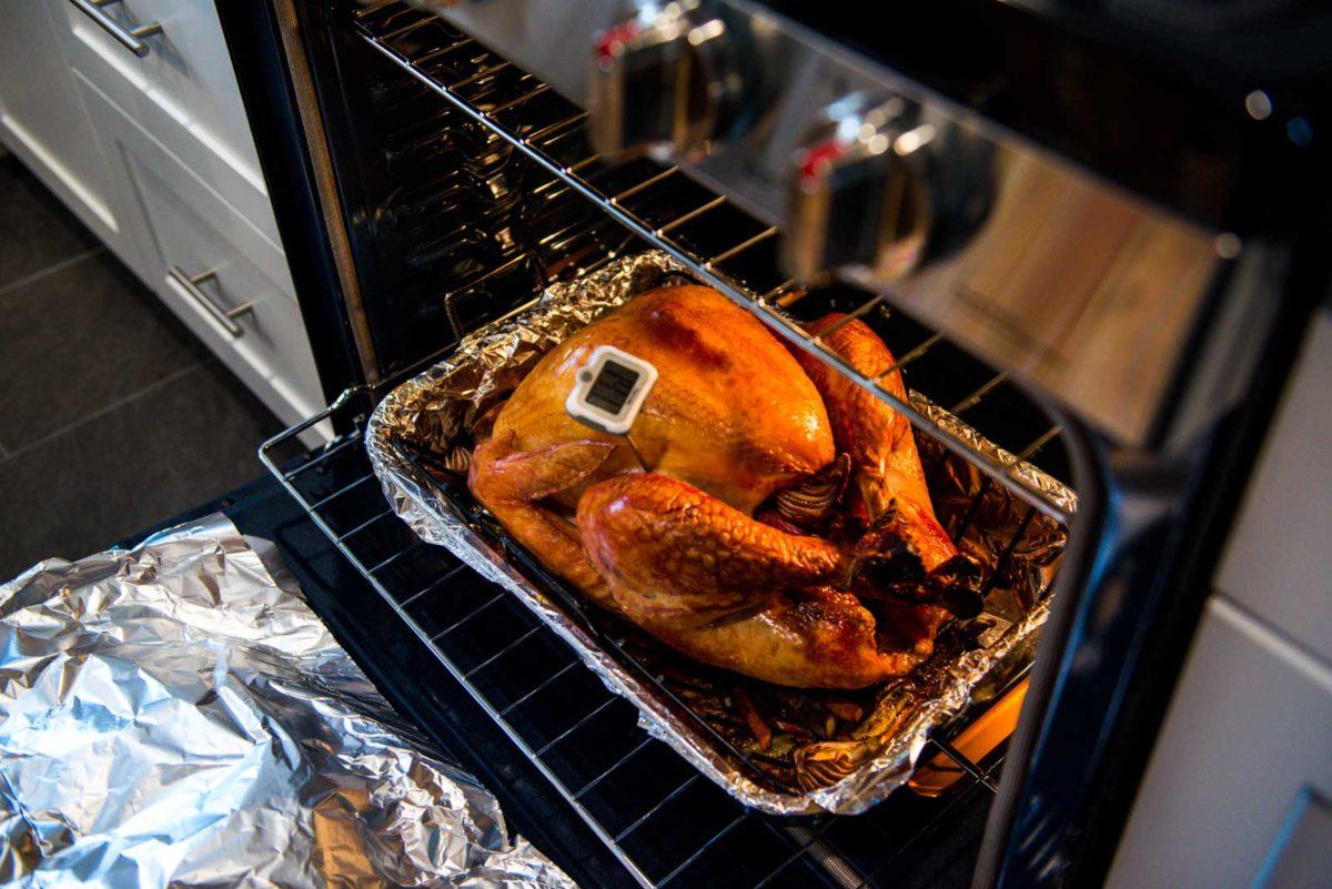 Thanksgiving Turkey | Garlic, My Soul
